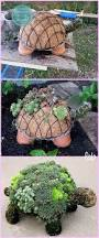 Backyard Decor Pinterest Best 25 Diy Garden Decor Ideas On Pinterest Diy Yard Decor