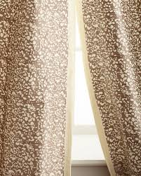 creative threads shimmer stone curtains