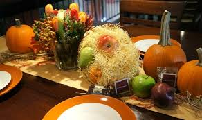 manly cheap easy thanksgiving centerpieces new home designs