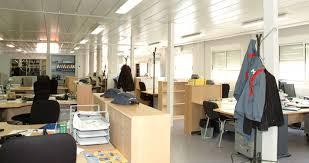 bureau modulaire interieur construction modulaire bureau réfectoire salle de réunion sa