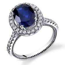silver sapphire rings images Buy sapphire gemstone rings online at our best jpg