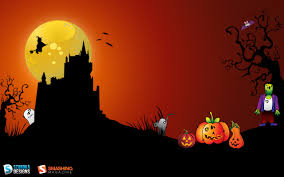 animated halloween desktop background 1280x800 creepy october desktop pc and mac wallpaper