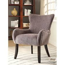 Grey Accent Chair Accent Chairs Co Furniture Living Room Soft Grey Accent Chair