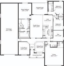 Rv Garage Floor Plans Sabal Iv Rv Recreational Vehicle Garage Floorplan Arlington