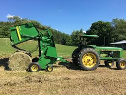my business hay equipment
