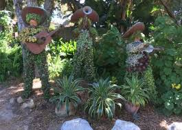 Quail Botanical Gardens Encinitas California Millivers Travels Archive At The San Diego Botanic