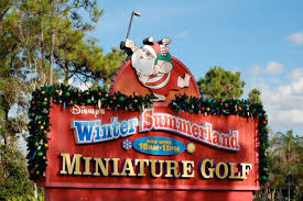 golfing in a winter summerland tips from the disney divas and devos