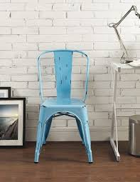 Blue Bistro Chairs Best 25 Metal Cafe Chairs Ideas On Pinterest Metal Chairs