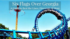 six flags beat the lines discounts more
