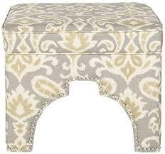 Safavieh Ottoman Hocker Von Safavieh Günstig Online Kaufen Bei Möbel U0026 Garten