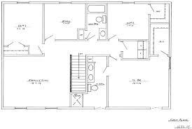 3 Bedroom 2 1 2 Bath Floor Plans Modified B 3 Bedroom 2 1 2 Bath 1876 Sf Juniper Hill Rd Westford Ma