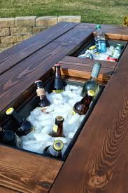 Build Outdoor Bar Table by Patio Ideas Finest Simple Design Outdoor Bar Top Pleasing