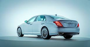 hyundai bentley look alike hyundai u0027s genesis luxury brand is taking aim at mercedes and bmw