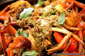 East Coast Seafood Buffet by Penang St Buffet U2013 East Vs West Crab Buffet U2013 The Halal Food Blog