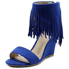 Cobalt Blue High Heels Cobalt Blue Shoes Amazon Com