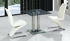 glass dining table for 2 u2013 mitventures co
