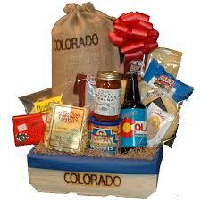colorado gift baskets denver colorado gift baskets