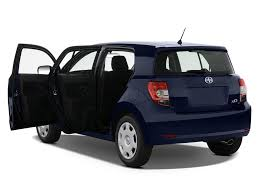 2008 scion xd reviews and rating motor trend