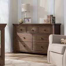 Oak Convertible Crib Serta Langley Convertible Crib 5 Set Rustic Oak N Cribs