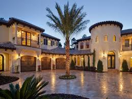 wonderful spanish style ranch house house design and office