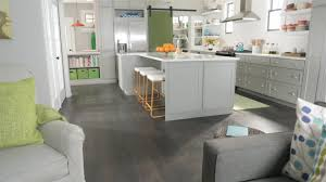 Ideas For Kitchen Floors Kitchen Color Schemes