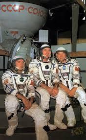 spaceflight mission report soyuz t 14