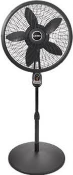 pedestal fan with remote lasko 1854 remote control cyclone pedestal fan 18 electric pedestal
