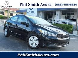 2017 Kia Forte Lx For by Used 2017 Kia Forte Lx For Sale In Pompano Beach Fl Serving Miami