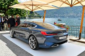 bmw 8 series concept looks even better under the italian sun 32 pics