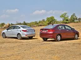 honda car comparison honda city diesel vs hyundai verna diesel comparison zigwheels