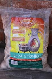 Clay Chiminea Uk Should I Use Sand Gravel Or Pumice Lava Stones In A Clay
