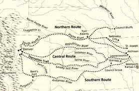 Northern Colorado Map by Fort Morgan Colorado Guides To Gold