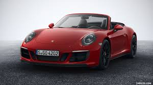 porsche 911 carrera gts cabriolet 2018 porsche 911 carrera 4 gts cabriolet front three quarter