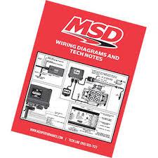 msd 6200 wiring diagram 1968 mustang msd dist wiring msd 6al