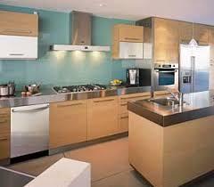 cuisine mur bleu cuisine mur bleu beige recherche idées déco