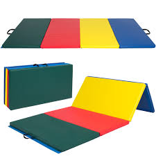 Gymnastics Floor Mat Dimensions by 4 U0027x8 U0027x2