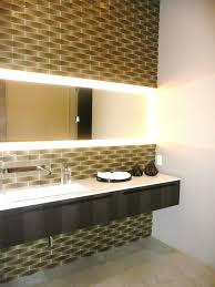 Over Mirror Bathroom Light Interior Lighted Bathroom Wall Mirror Freestanding Jacuzzi Bath
