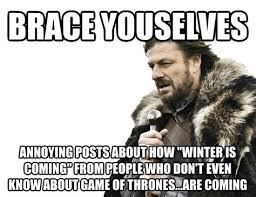 Meme Creator Winter Is Coming - th id oip a79vvwxg7tf8nozmevmsqhafs