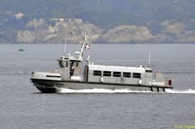 le bureau brest après brest les nouvelles vedettes de liaison vli de la marine