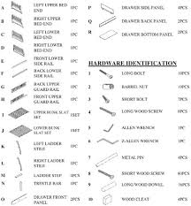 Bunk Bed Assembly Bunk Bed Ikea Manual Intersafe