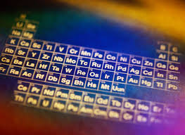 How Does The Modern Periodic Table Arrange Elements 10 Facts About The Periodic Table Of Elements