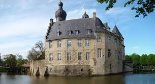 Burg Bad Bentheim Die Schönsten Sehenswürdigkeiten Im Münsterland