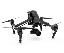 Inspire by Dji Inspire 1 Pro Black Edition Drone With Zenmuse X5 Mft 4k