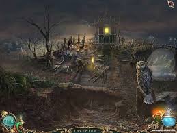 Haunted Legends Monstrous Alchemy iPad iPhone Android Haunted