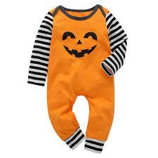 infant pumpkin halloween costumes promotion shop for promotional