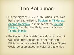 Katipunan Flags And Meanings Philippine Spanish Colonial Era Ppt Video Online Download