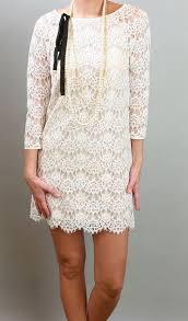 casual lace wedding dresses u2013 reviewweddingdresses net