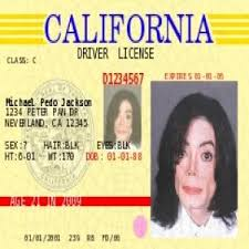 fake drivers license template indiana drivers license indiana