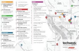 newseum floor plan techweek dc 2017 tickets mon oct 2 2017 at 8 00 am eventbrite