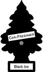 air freshener black 24 pack adds